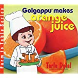 Golgappu Makes Orange Juice: 1