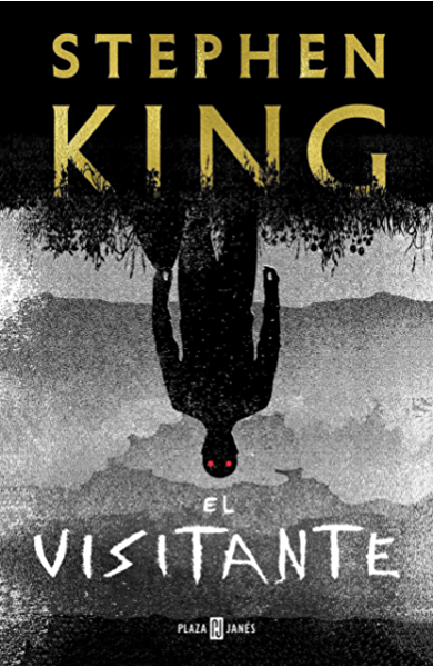 El visitante eBook: King, Stephen: Amazon.es: Tienda Kindle