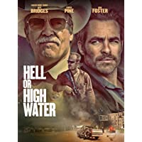 Hell Or High Water (4K UHD)