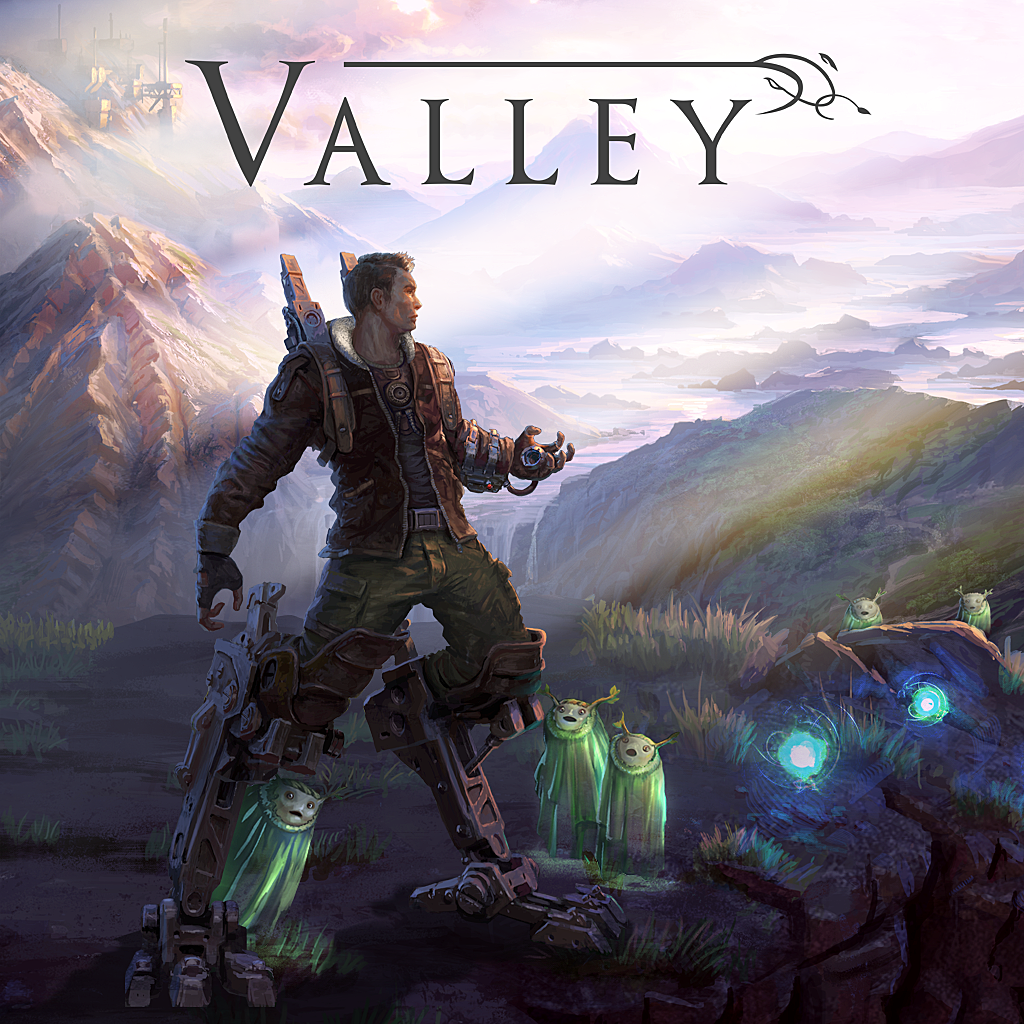 Valley [Online Game Code]