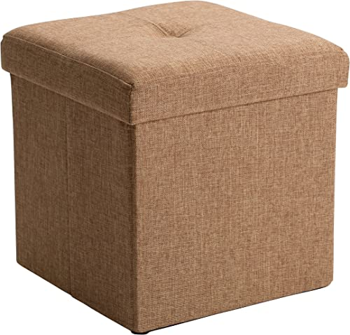 Simplify Collapsible Storage Ottoman