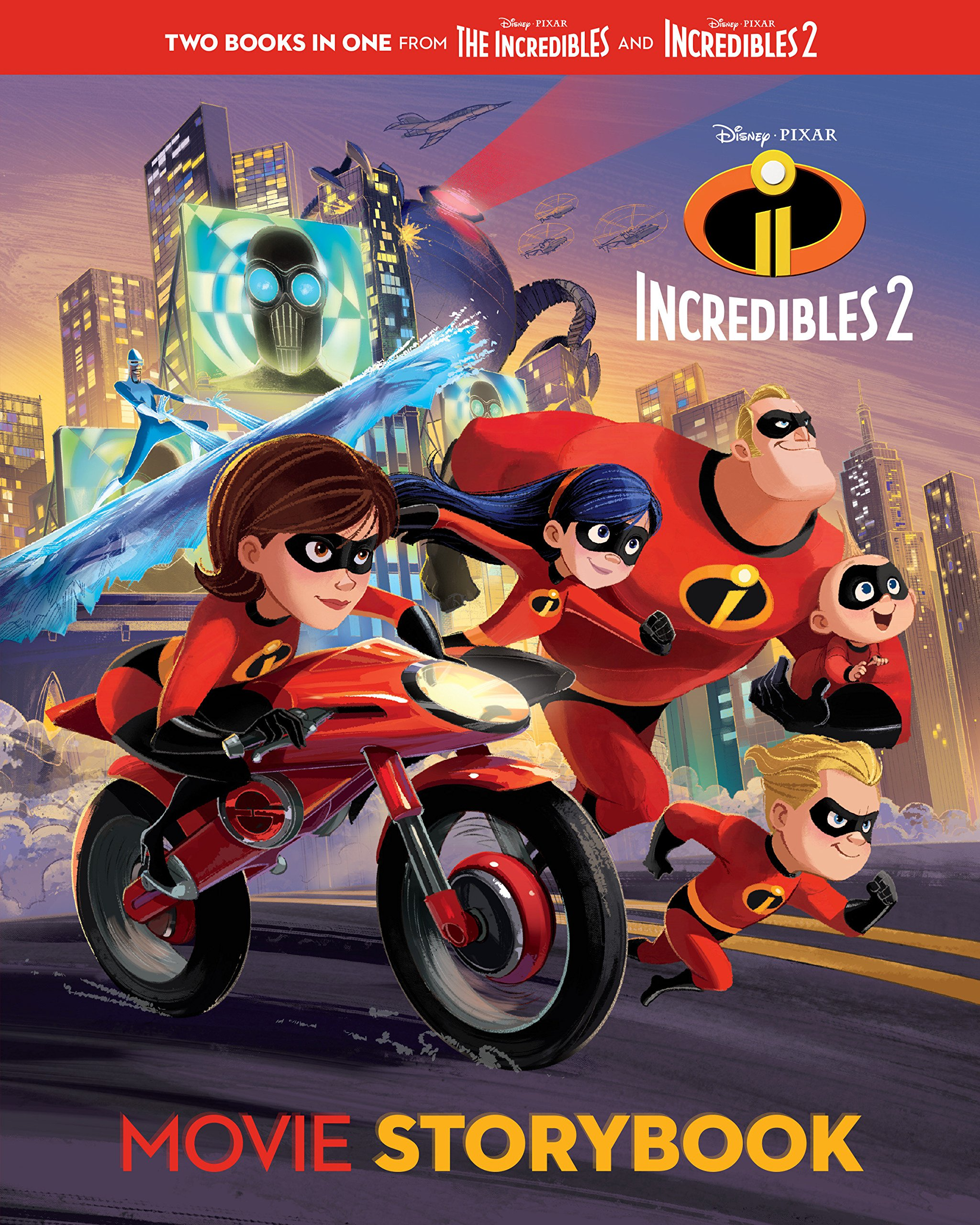 About NY Incredibles