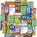 CollegeBox - Healthy College Care Package (30ct) - Granola bars, fruits snacks, popcorn, veggie chips, treats! Variety Assortment Bundle Gift. Student Fall Final Exams, Studying, Christmas, Holidays