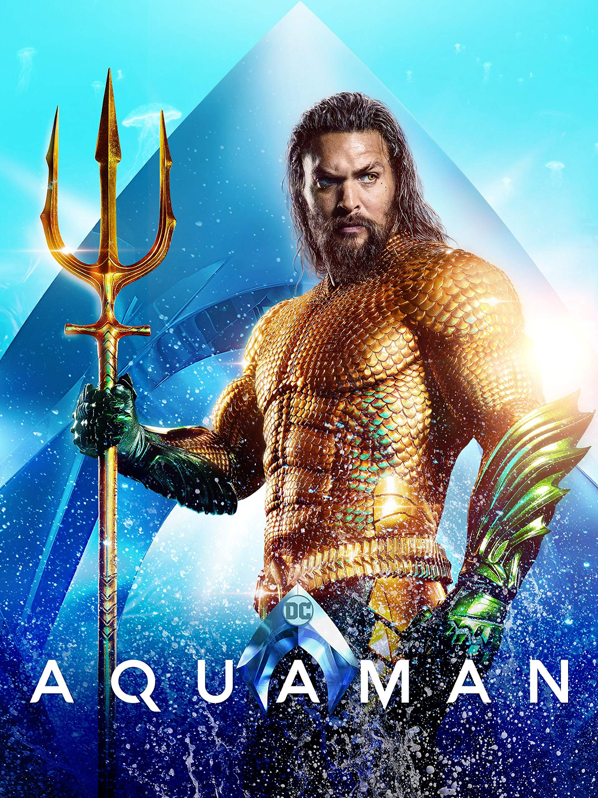 Watch Aquaman Prime Video