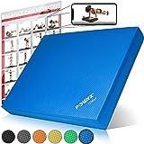POWRX Balance Pad inkl. Workout Ideal zum Training von Gleichgewicht, Stabilität und Koordinationstraining