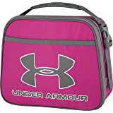 Under Armour Lunch Box, Tropic Pink