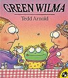 Green Wilma (Puffin Pied Piper)