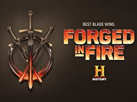 Amazon com: Watch Forged in Fire Season 1 | Prime Video