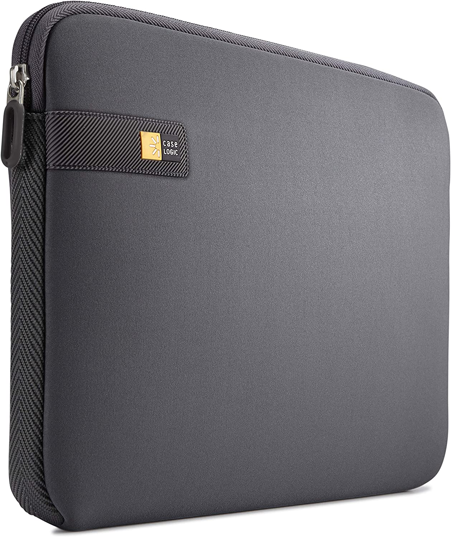 "Case Logic Laptop Sleeve 15-16"", Graphite, Model: 3203756"