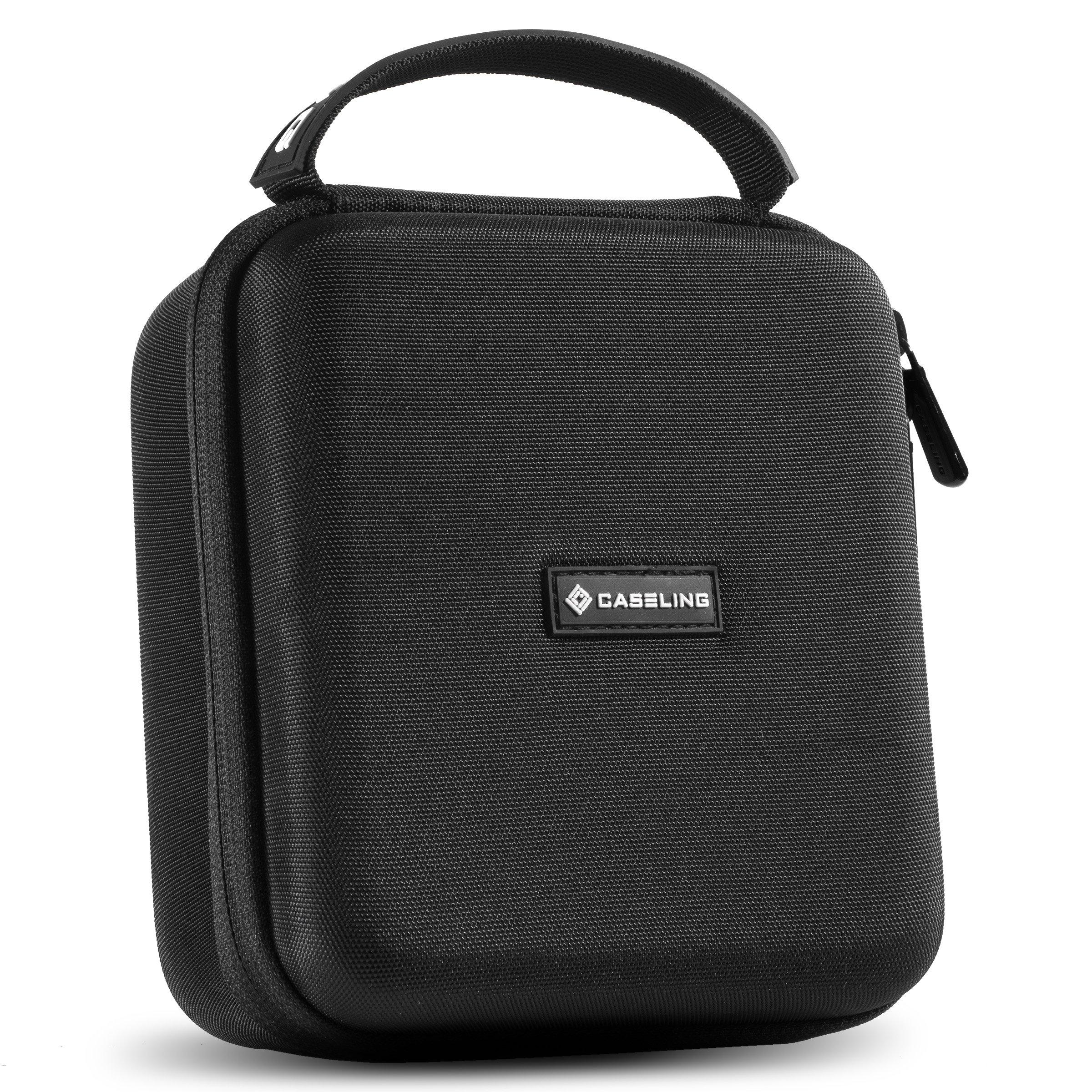 Hard CASE fits Nikon 7576 MONARCH 5 8x42 Binocular. By Caseling by caseling