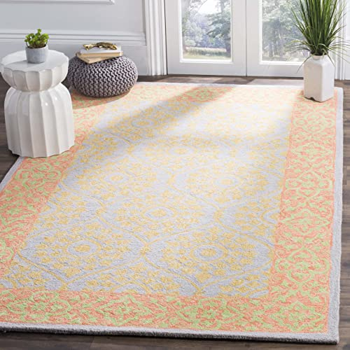 Safavieh Suzanne Collection Handmade Area Rug