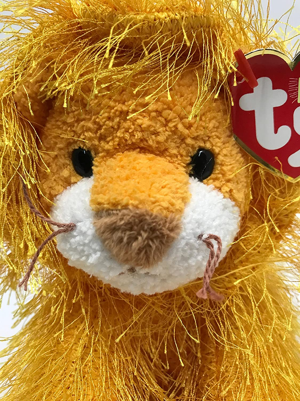 KITTY the Lion SG/_B000BUOS2U/_US TY Punkies