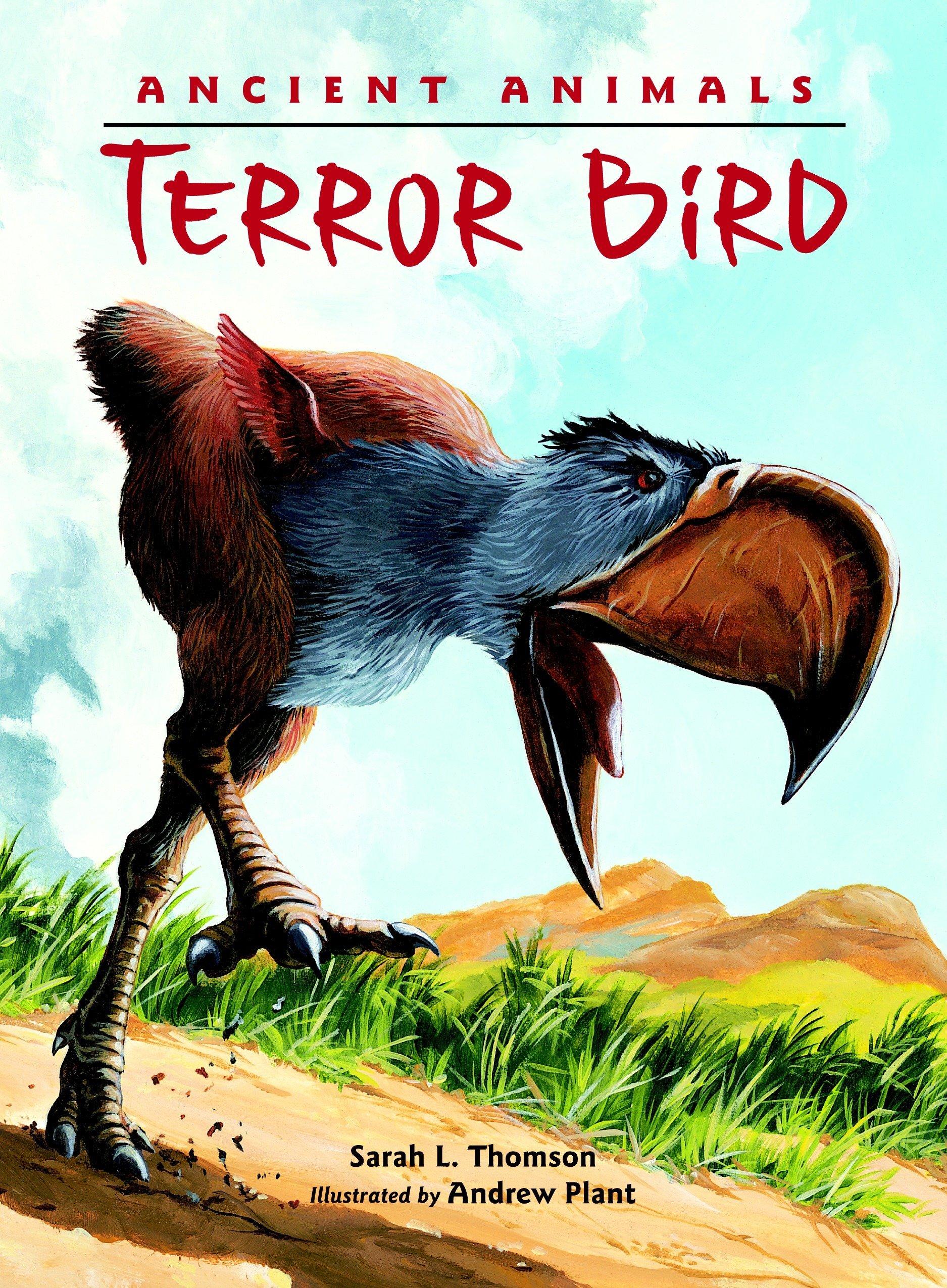 Download Ancient Animals: Terror Bird ebook