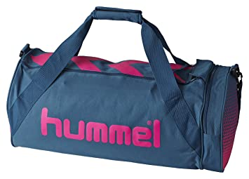 new style a2479 ae971 Hummel Tasche Rebel Sports Bag L