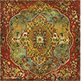 Thirstystone Occasions Coaster, Grand Bazaar-V, Multicolor