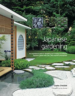 Japanese Gardening: An Inspirational Guide To Designing And Creating An  Authentic Japanese Garden With Over Part 61