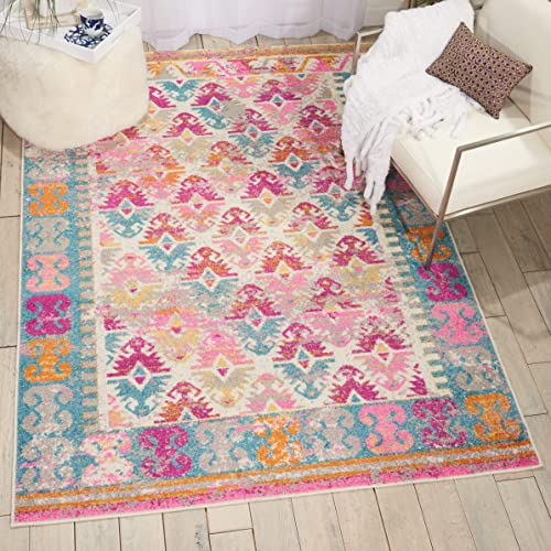 Deal of the week: Nourison Passion Bohemian Modern/Traditional Area Rug