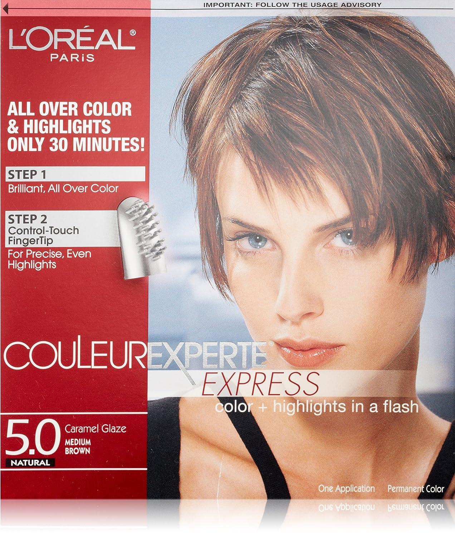 Loral Paris Couleur Experte Hair Color Hair Highlights Light