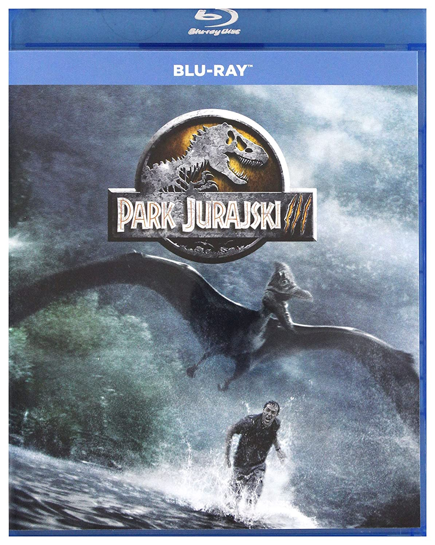 Jurassic Park Subtitle