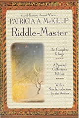 Riddle-Master Kindle Edition