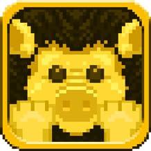 Lion Pig : Frozen Run