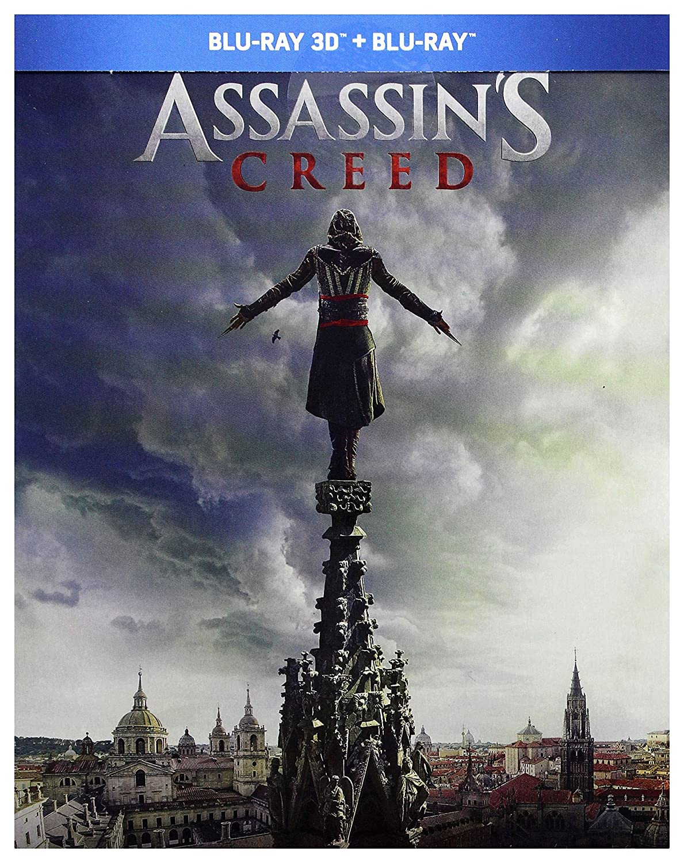 assassins creed movie with english subtitles