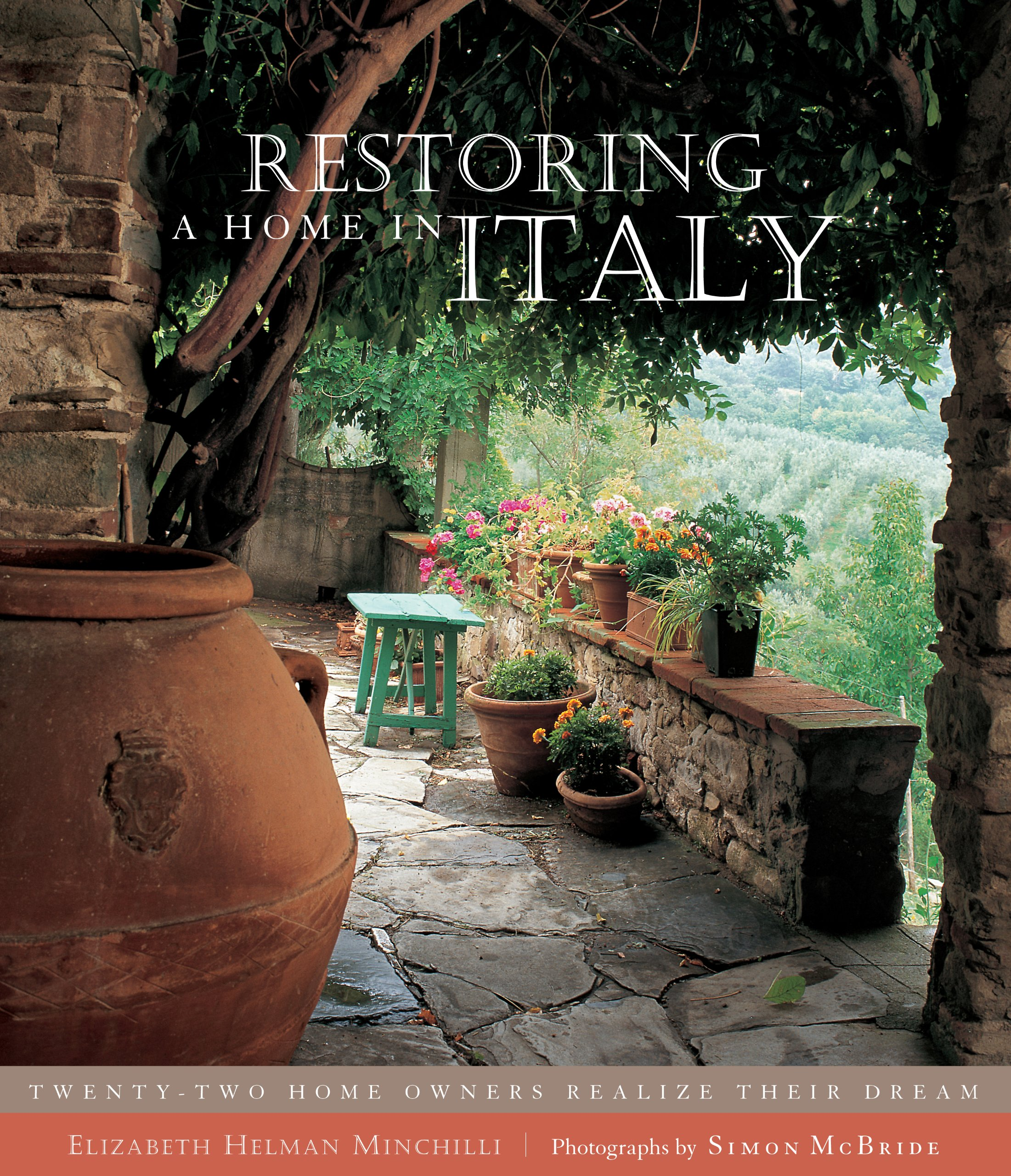 Download Restoring a Home in Italy pdf epub