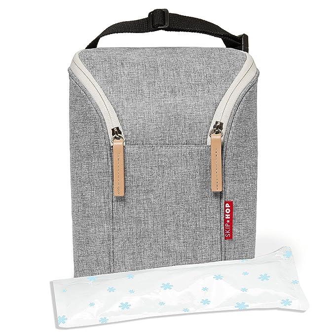 Amazon.com: Skip Hop - Enfriador de leche materna con ...