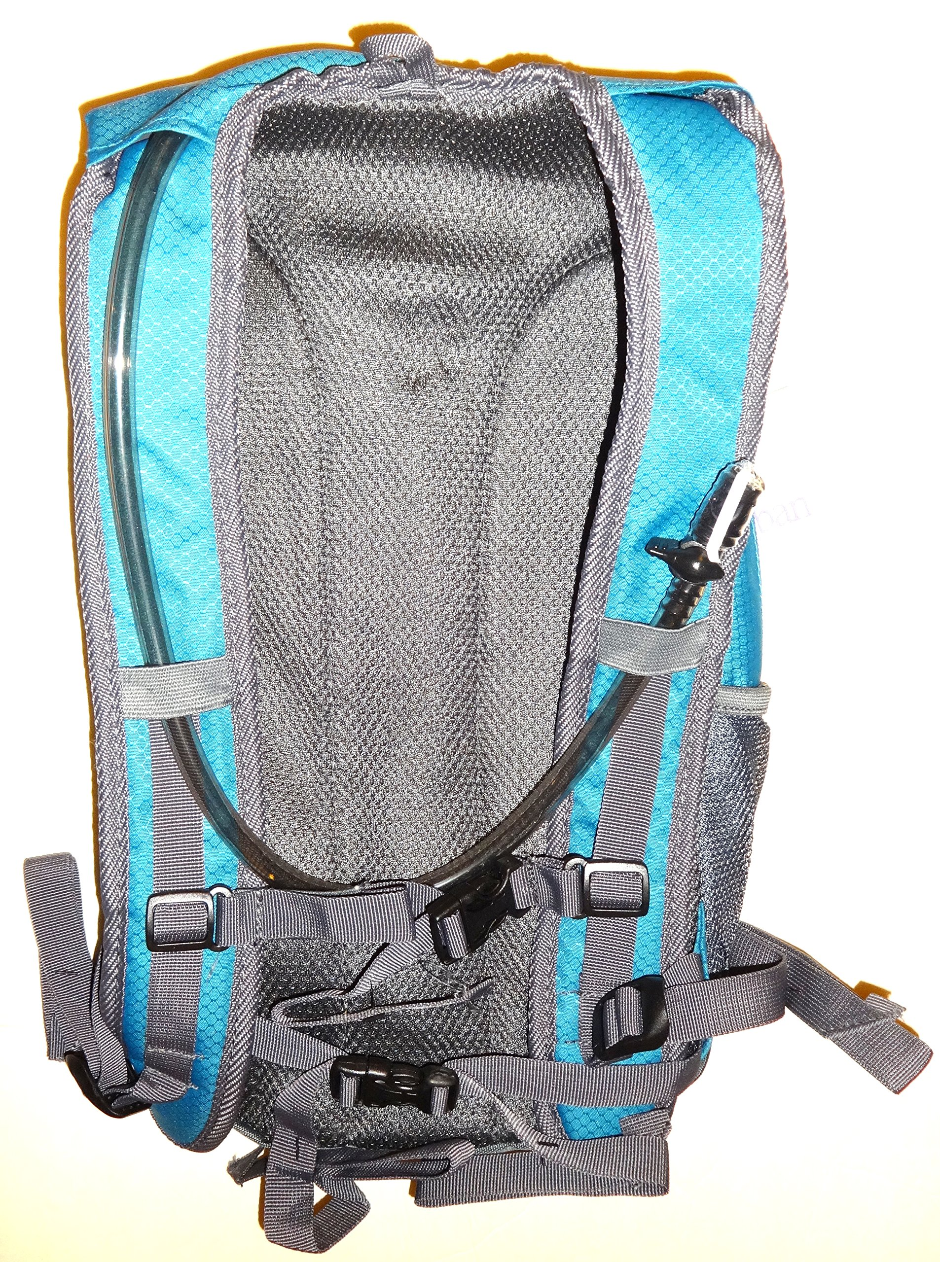 Galleon - Adventuridge Light Weight Hydration Backpack Great For ...