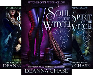 Witches of Keating Hollow