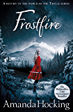 Frostfire (Kanin Chronicles Book 1)