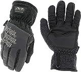 Winter Work Gloves for Men by Mechanix Wear: Winter Fleece - Touchscreen, Insulated with 3M Thinsulate