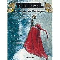 Thorgal, tome 15 : Le Maître des Montagnes
