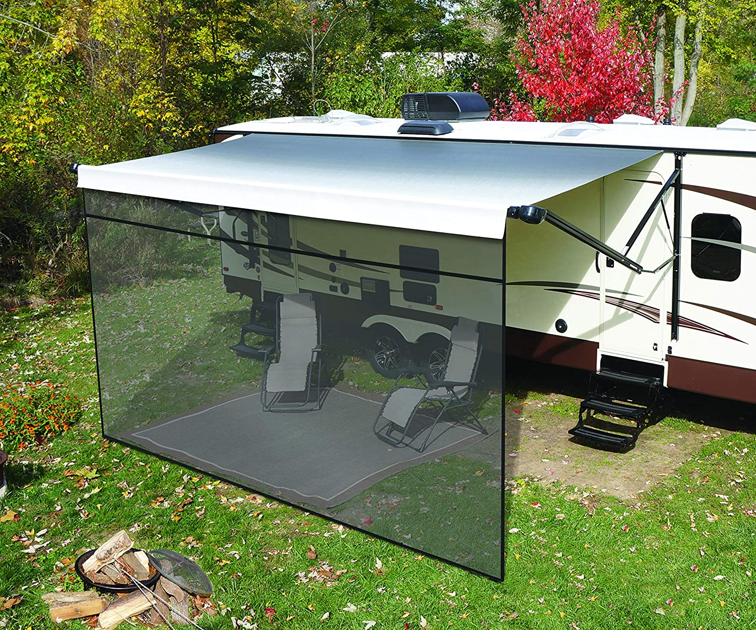 Awnings, Screens & Accessories RV Parts & Accessories 6 x ...