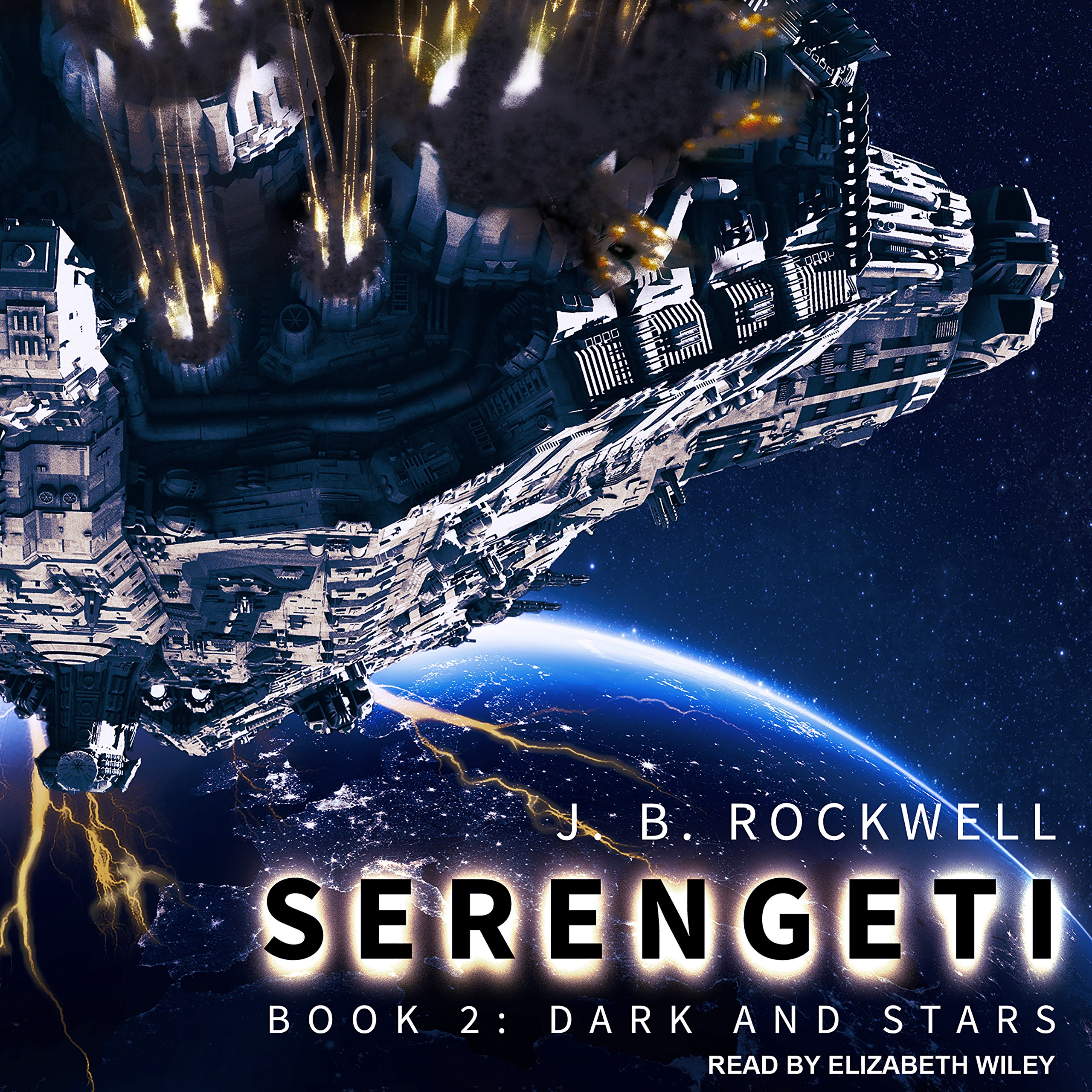Download Serengeti 2: Dark And Stars ebook