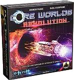 Core Worlds Revolution Game