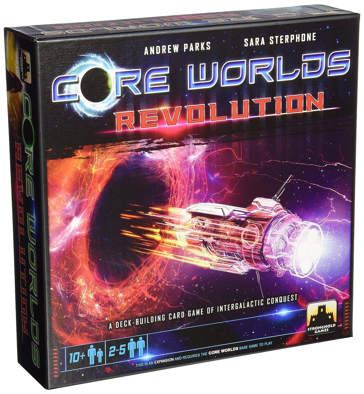 Core Worlds Revolution