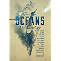 OCEANS: The Anthology (Frontiers of Speculative Fiction Book 2)