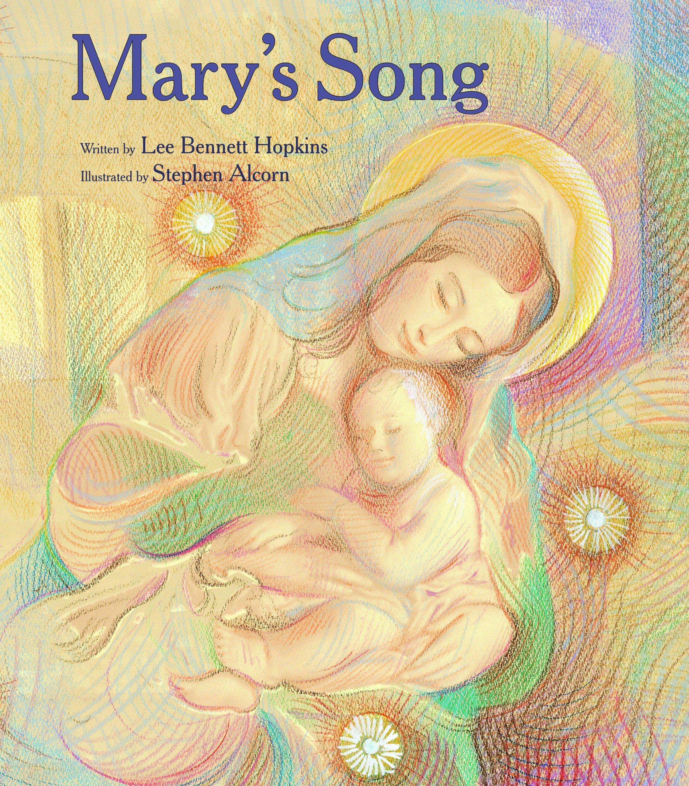 Download Mary's Song pdf epub