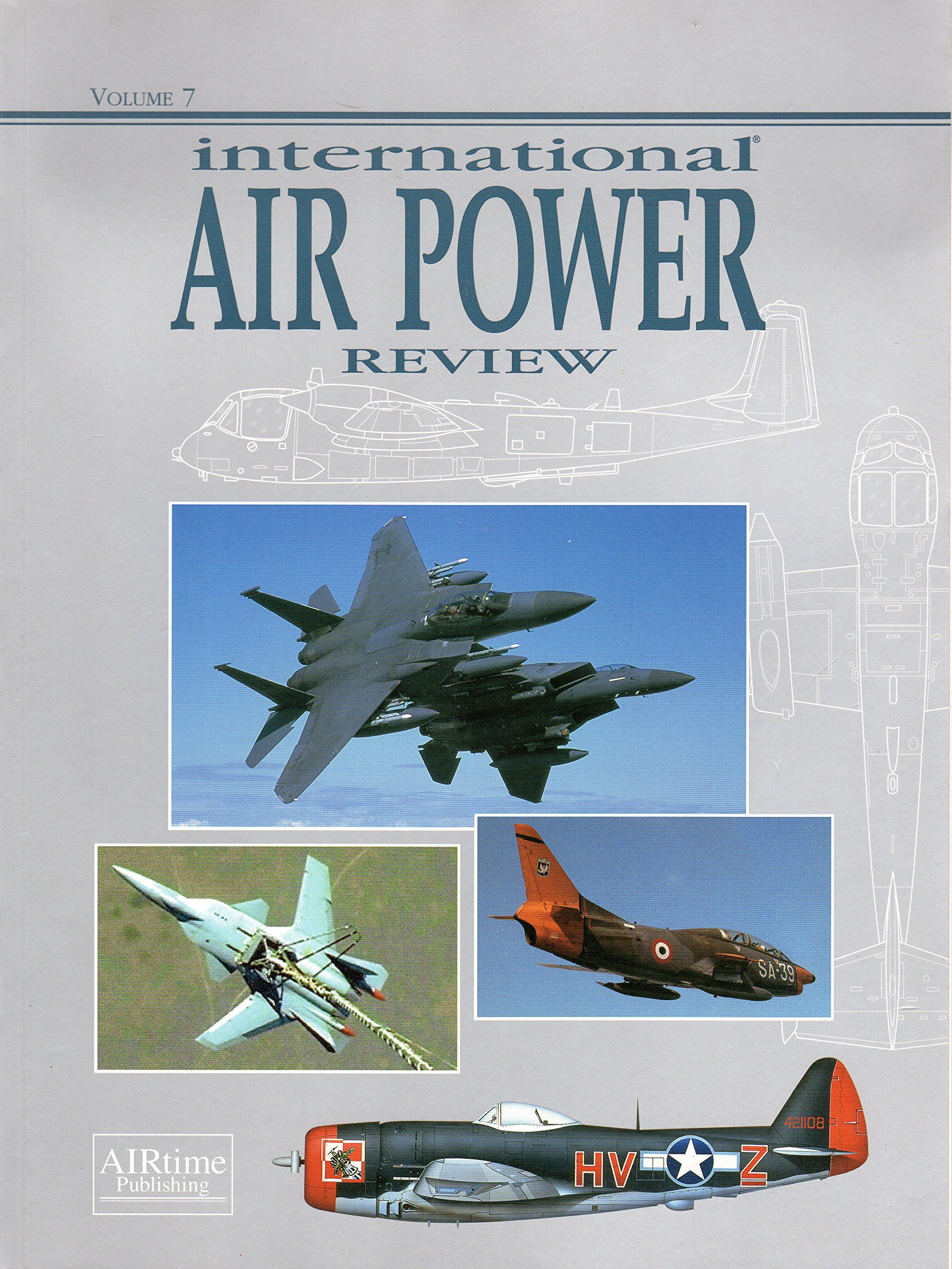 International Air Power Review, Vol. 7