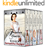 Forever Yours Collection: Christian Contemporary Romance