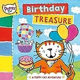 Poppy Cat TV: Birthday Treasure