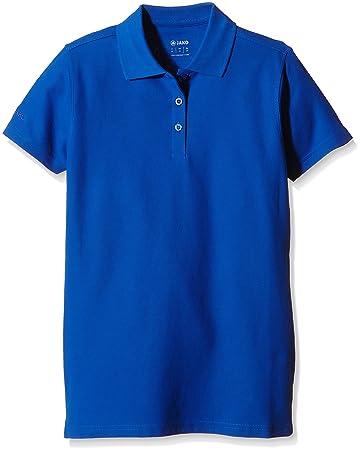 360678c1a4e4 Jako Polo Team Unisex T-shirt  Amazon.de  Sport   Freizeit