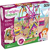 K'NEX Mighty Makers Fun On The Ferris Wheel Building Set
