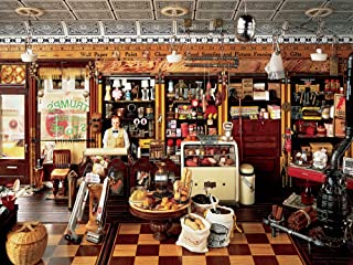 product image for Ceaco Perfect Piece Count Puzzle - Joan Steiner - Trump's General Store