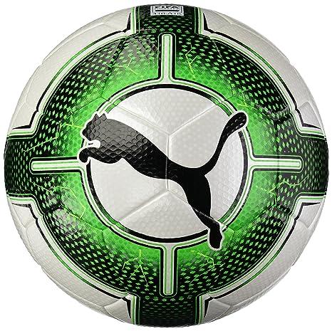 Balón de fútbol Puma Uni Evopower 3.3 (Calidad de la FIFA), Verde ...
