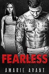 Fearless: MMA Sport & Russian Mafia Romance (Resnov Bratva Book 1) Kindle Edition