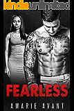 Fearless: MMA Sport & Russian Mafia Romance (Resnov Bratva Book 1)