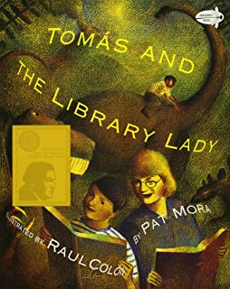 Dona flor a tall tale about a giant woman with a great big heart tomas and the library lady dragonfly books fandeluxe Choice Image