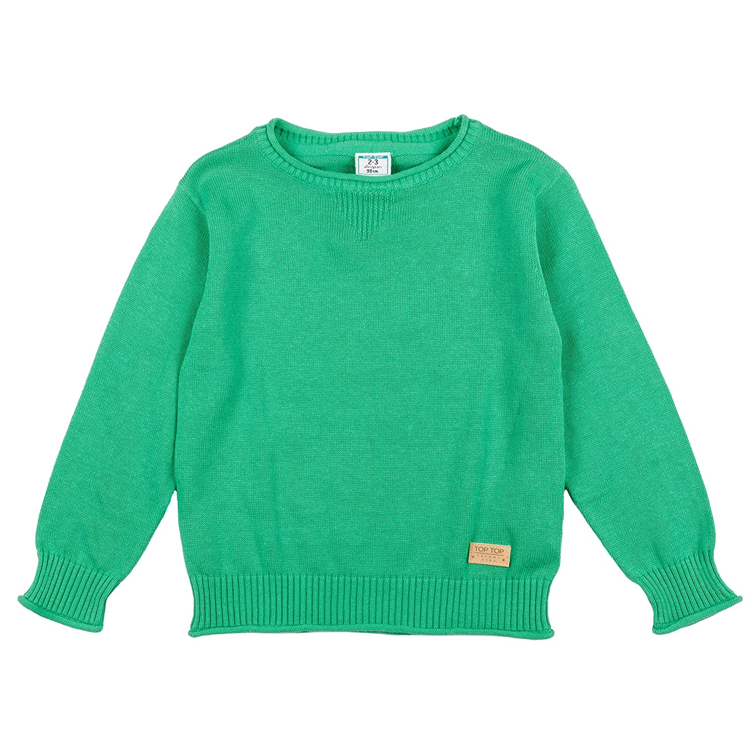 Top Top Boy's Jurkeso Jumper 70247